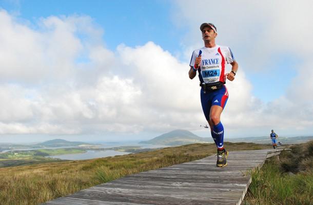 Championnat du monde de Trail 2011