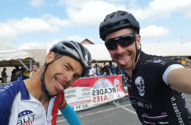 Les amis du cyclisme, retour sur une cyclo-sportive 20 ans après !