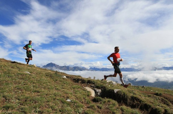 Gap : 1er Championnat de France de Trail