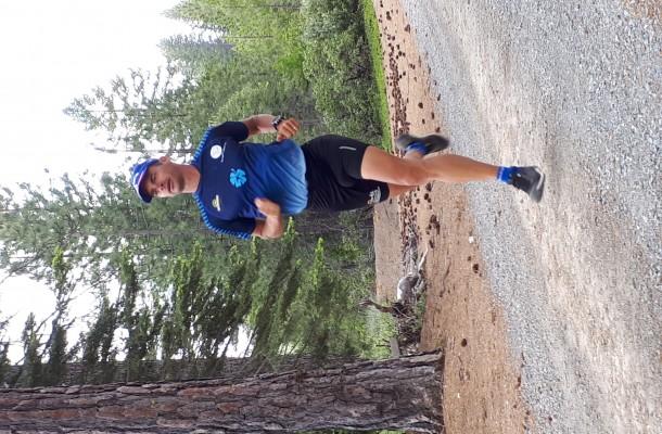 Western States Endurance Run 2018, le Come back
