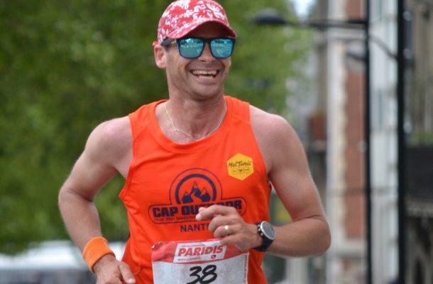 Marathon de Nantes : 2h39′